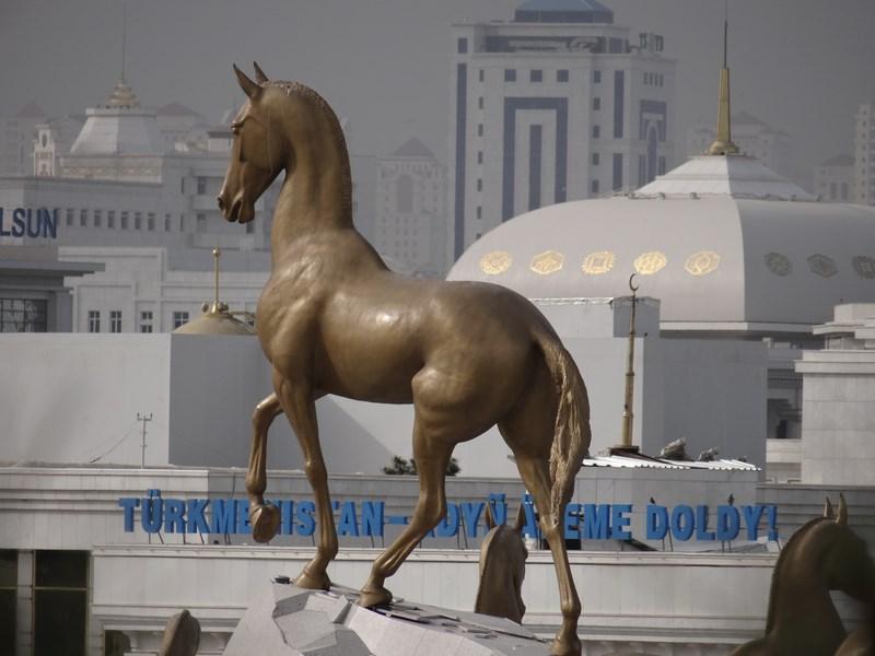 Calul De Aur