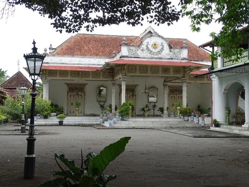 Palat Sultan