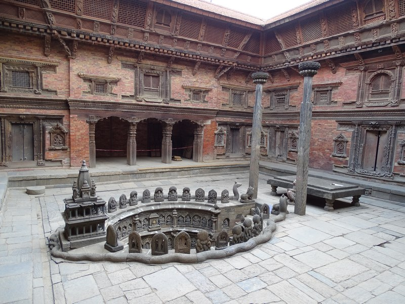 Palatul Regal Patan