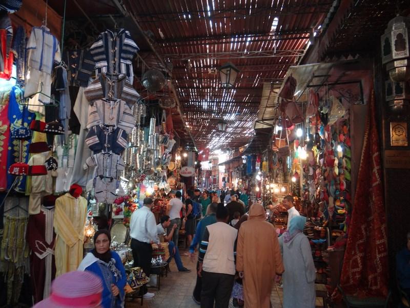 Bazar Marrakech