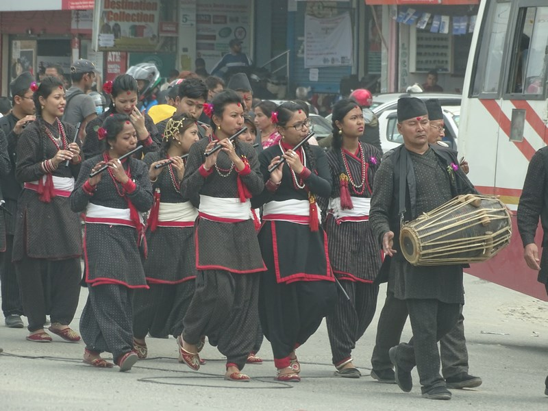 Nunta Nepal