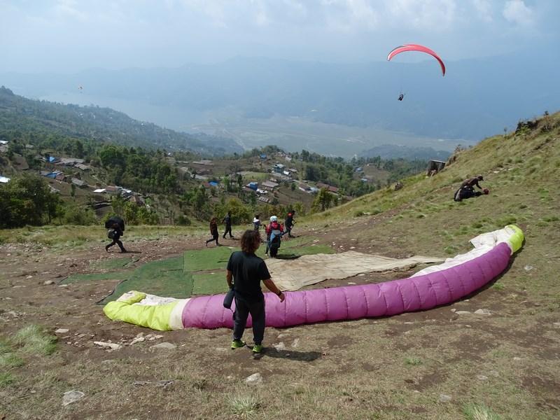 Zona Decolare Pokhara