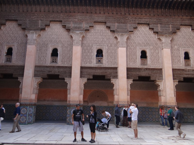 Medrasa Marrakech