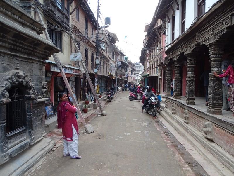 Strazile Din Patan