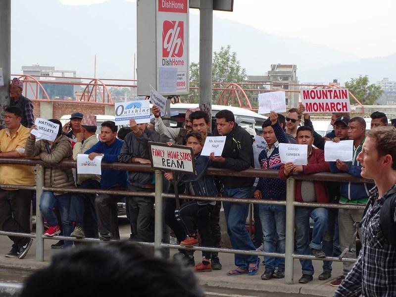 . Taxi Kathmandu