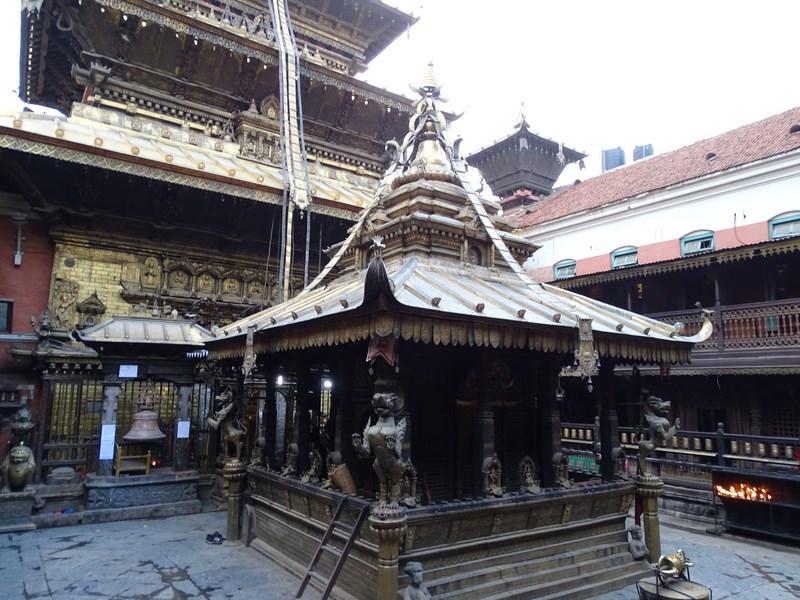Templul De Aur