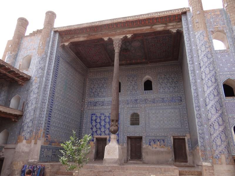 Palat Khiva