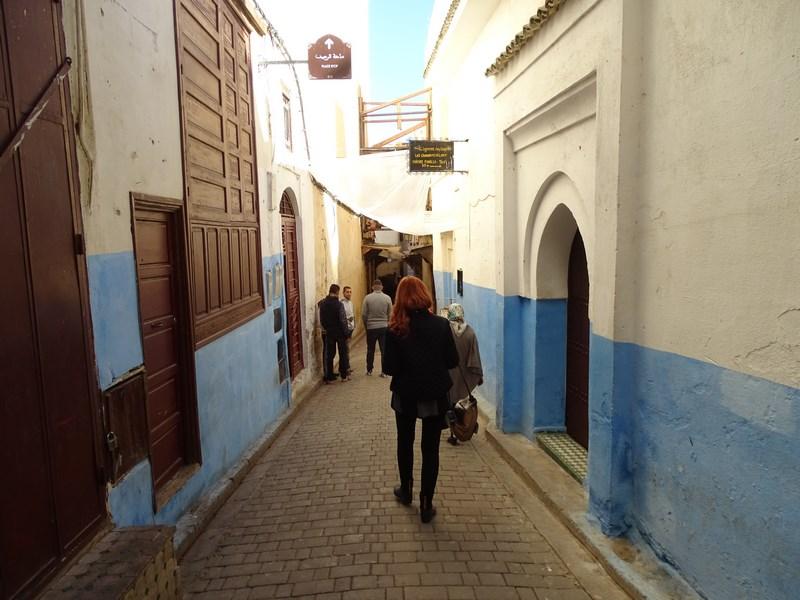 Strazile Fez