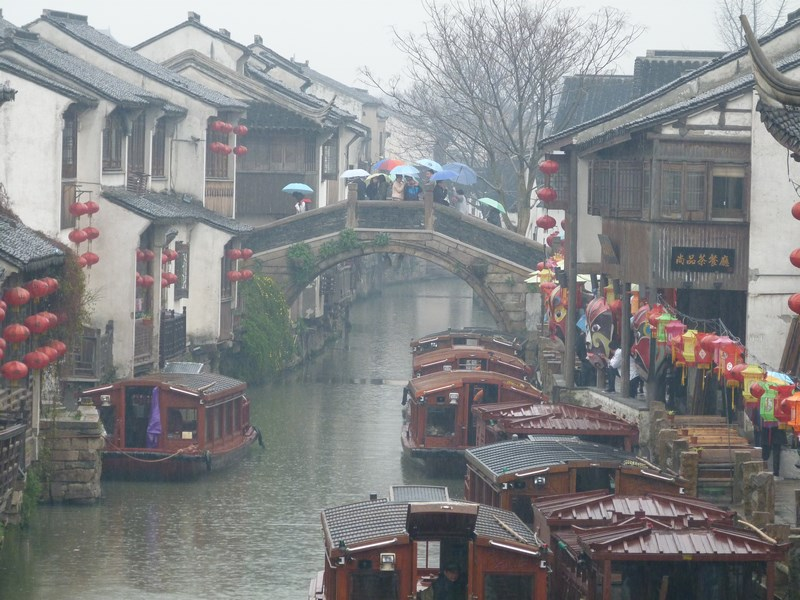 Canale Suzhou