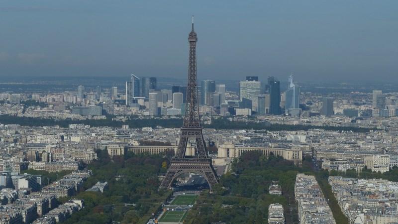 . Turnul Eiffel Paris