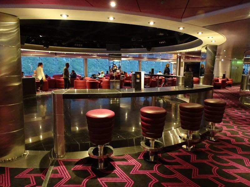 Bar MSC Opera