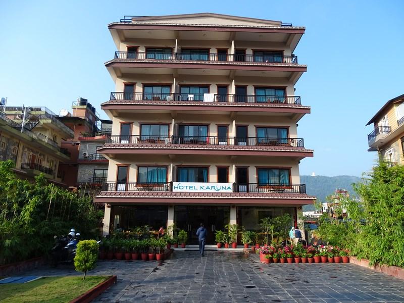 Hotel Karuna Pokhara