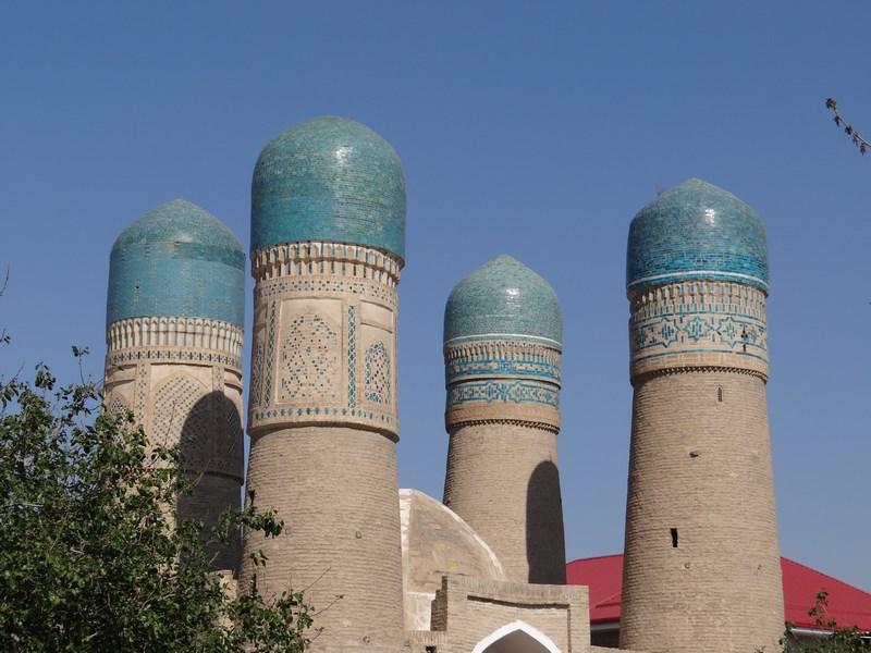 Medrasa Bukhara
