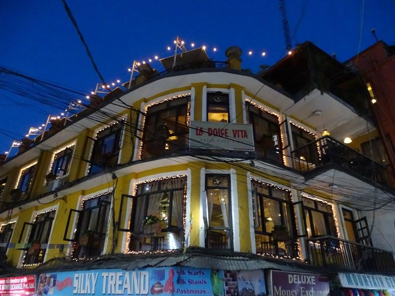 Restaurant Italian Kathmandu