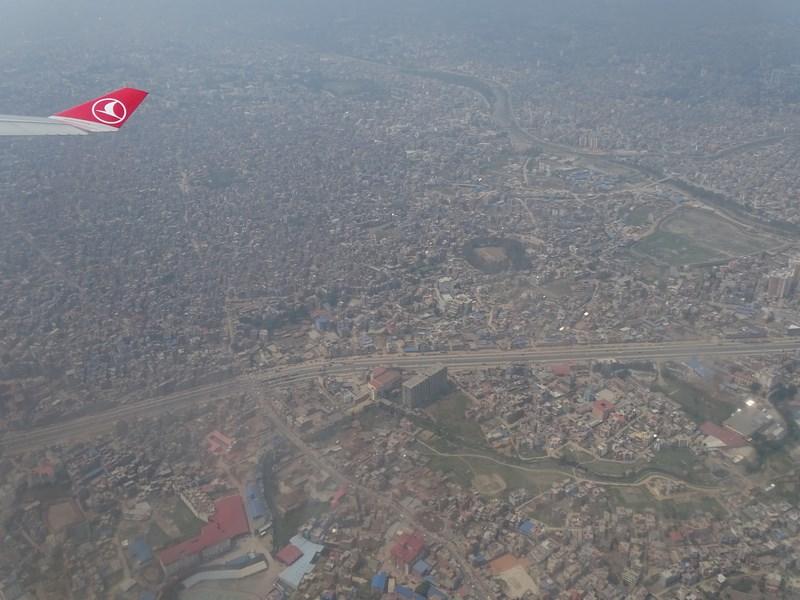 Autostrada Kathmandu