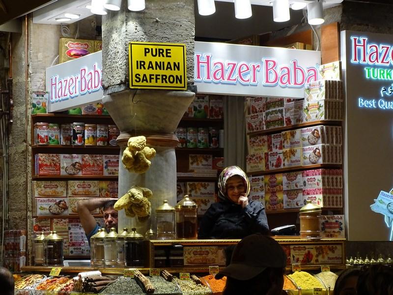 Bazar Mirodenii