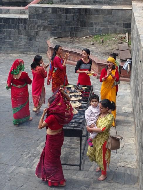 Ceremonie Hindusa
