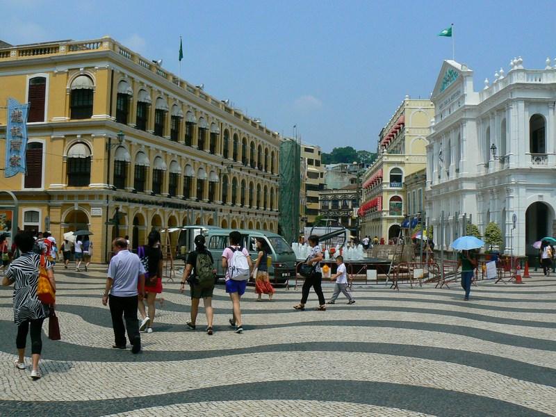 Macao Portughez