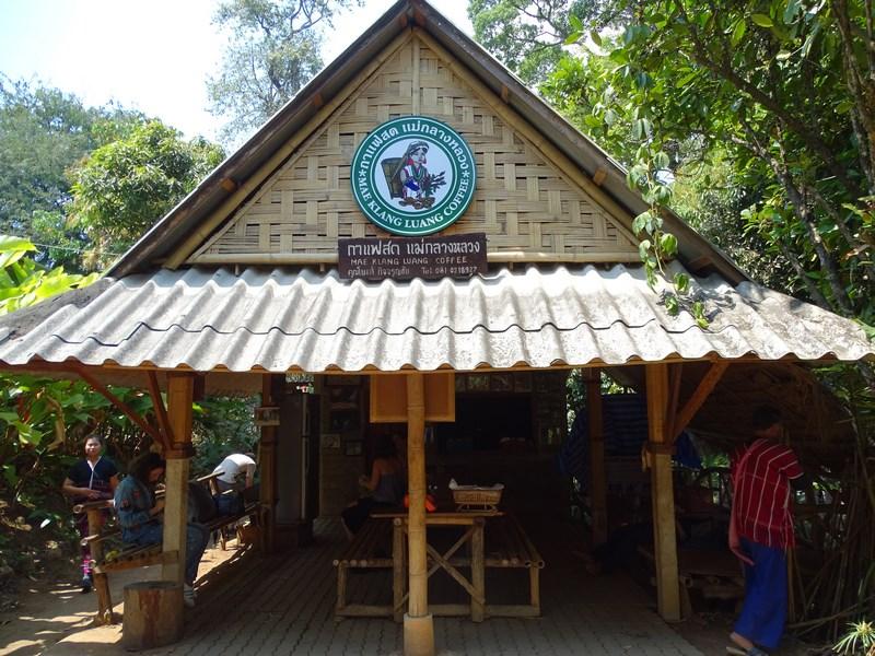 Firma Cafea Doi Inthanon