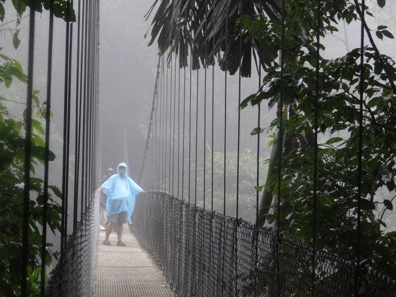 Pe Poduri Suspendate