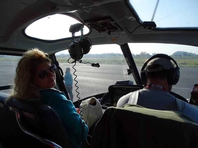 Decolare Elicopter