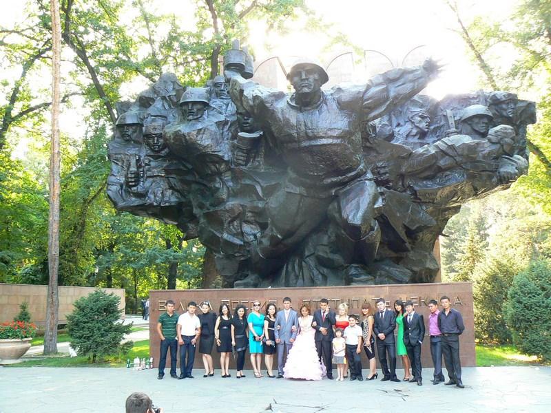 Monumentul Razboiului