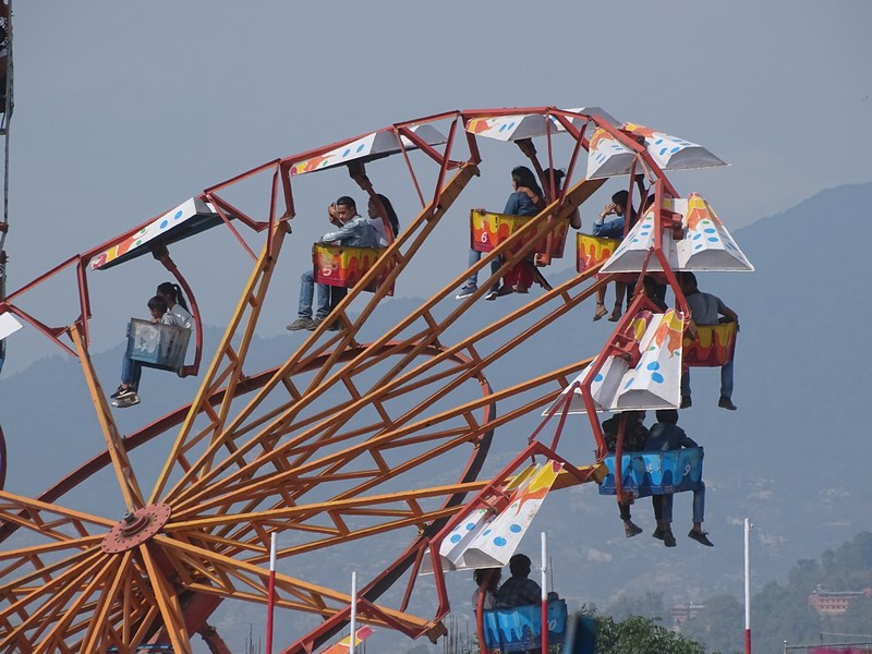 Luna Park Nepal