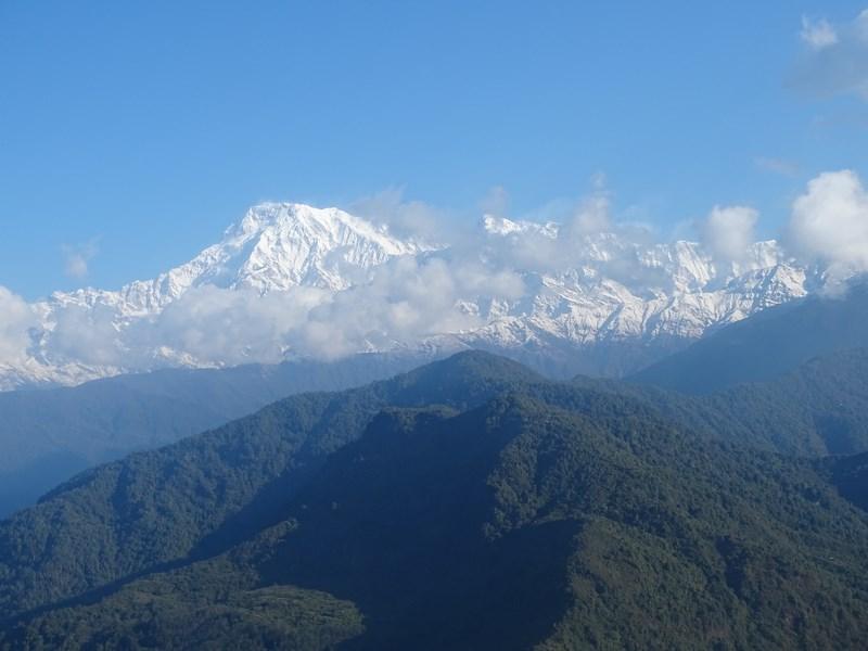 Masivul Annapurna