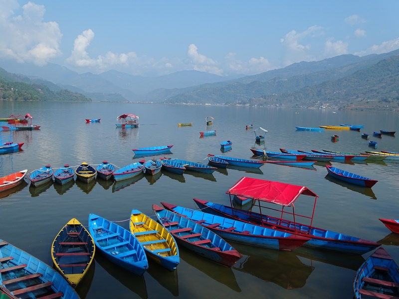 Lac Pokhara