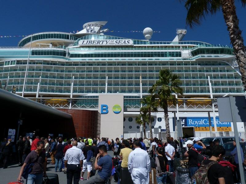 Liberty Of The Seas Royal Carribean