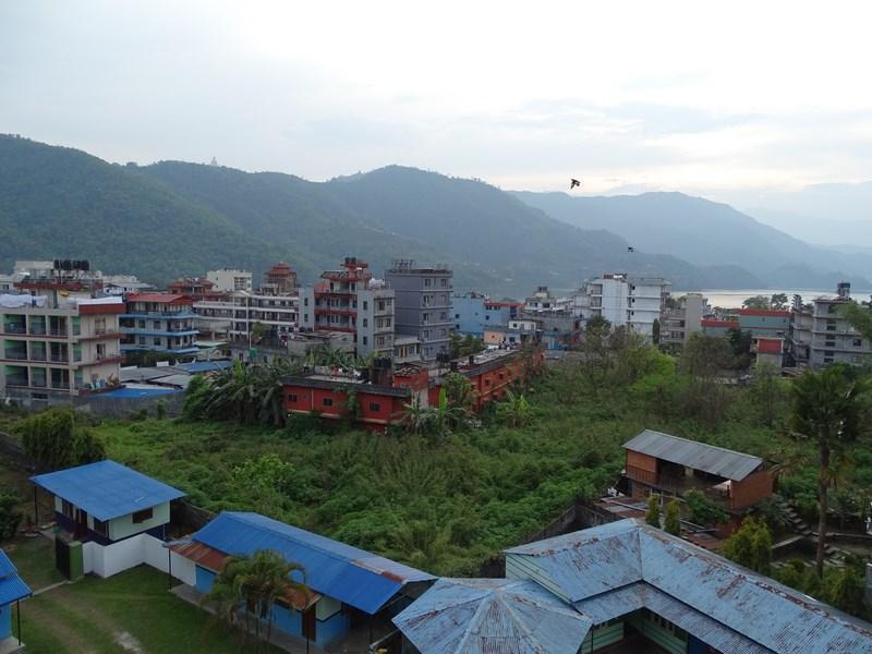 Panorama Hotel Karuna