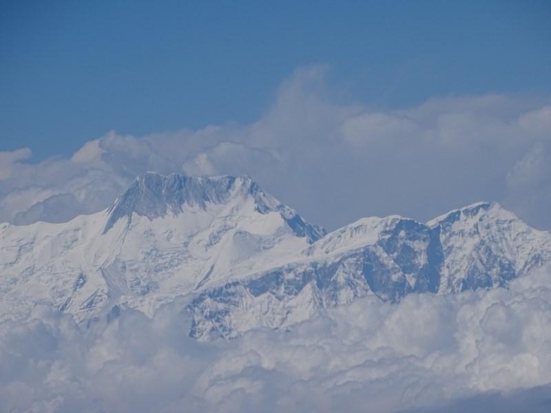 Varfuri Himalaya