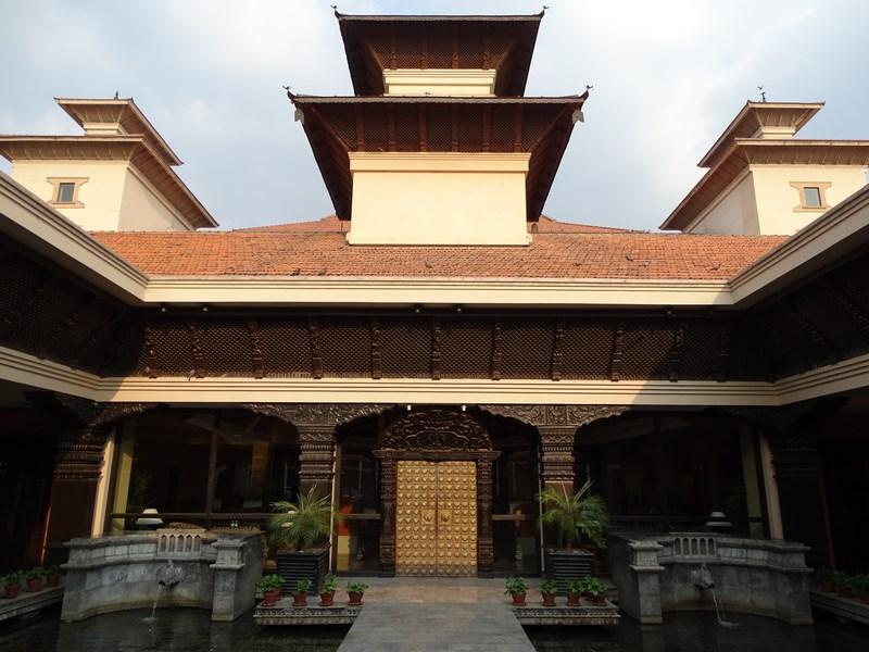 . Hyatt Kathmandu