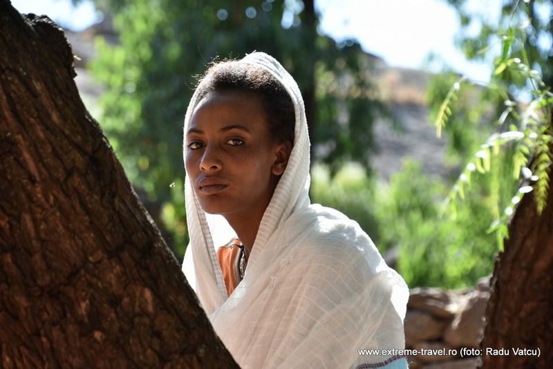 Fata Etiopia
