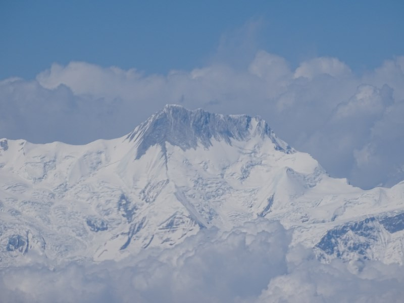 Zapada Himalaya