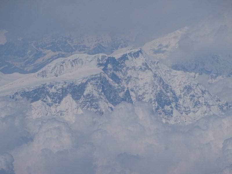 Munti Himalaya