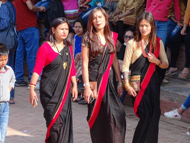 Nepaleze Frumoase