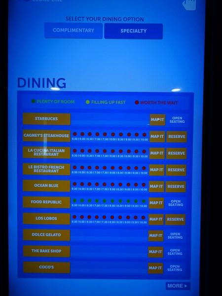 Restaurante Platite