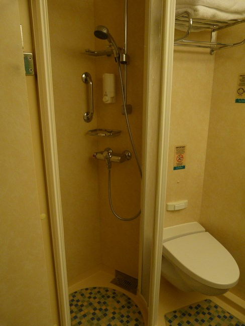 Toaleta Liberty Of The Seas