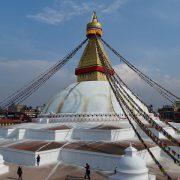 Boudha Stupa Kathmandu