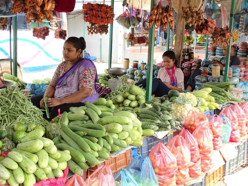 Piata Nepal