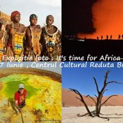 Its Time For Africa