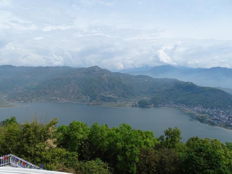 Lacul Phewa