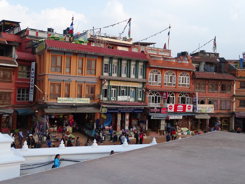 Magazine Tibetane