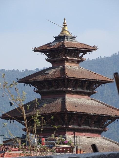 Cea Mai Inalta Pagoda