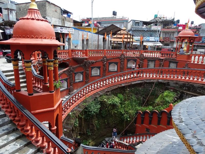 Pestera Pokhara