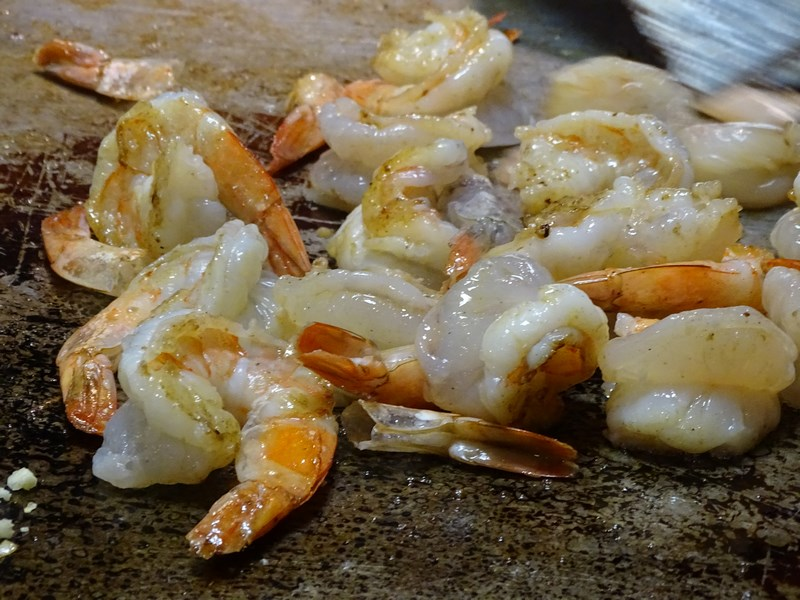 Shrimps Creveti