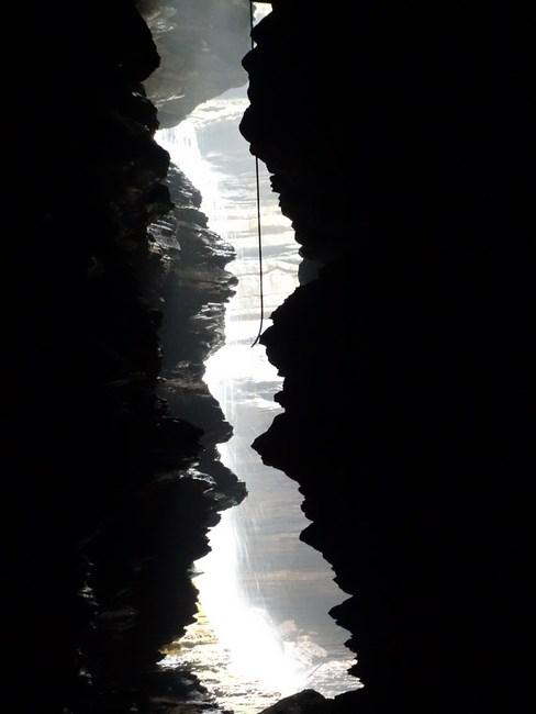 Cascada Pokhara