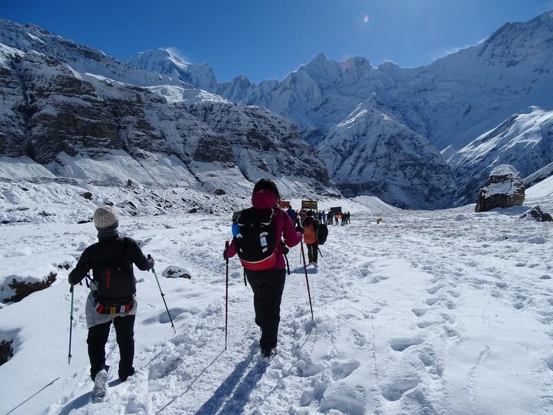 Annapurna Trekkers