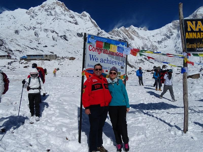 Semn Annapurna